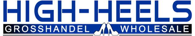 HIGHHEELS-GROSSHANDEL WHOLESALE-Logo
